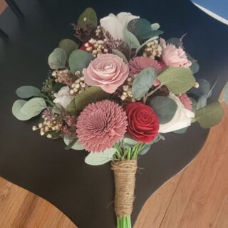 Flatback bridal bouquet with red, pin, blush and natural colors  #weddingpackages #syracuseweddingflorist #rochesterweddingflorist #buffaloweddingflorist #centralnyflorist #1824_farmhouse_creations #solawoodflowers #2021wedding #covidwedding #syracuseweddingflowers #syracusesolawoodflowers #buffaloweddingflowers #rochesterestweddingflowers #centralnyweddingflowers #centralnyweddingflorist #fingerlankesweddingflowers #fingerlakesweddings #fingerlakesweddingflorist #turningstoneweddingflowers #dibblesweddingflowers #arlingtonarborweddingflowers #lakeshore1860 #1824fhc