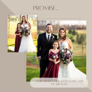 Promises made.  #weddingpackages #syracuseweddingflorist #rochesterweddingflorist #buffaloweddingflorist #centralnyflorist #1824_farmhouse_creations #solawoodflowers #2021wedding #covidwedding #syracuseweddingflowers #syracusesolawoodflowers #buffaloweddingflowers #rochesterestweddingflowers #centralnyweddingflowers #centralnyweddingflorist #fingerlankesweddingflowers #fingerlakesweddings #fingerlakesweddingflorist #turningstoneweddingflowers #dibblesweddingflowers #arlingtonarborweddingflowers #lakeshore1860 #1824fhc