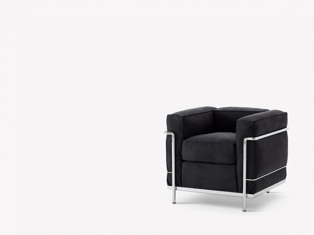 le corbusier chair rental birmingham al piero lissoni on s lc2 1843