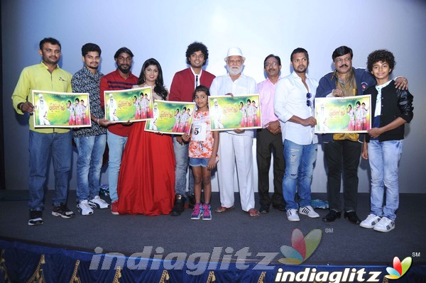 Events - Tirubokigalu Film Poster Launch Press Meet Movie ...