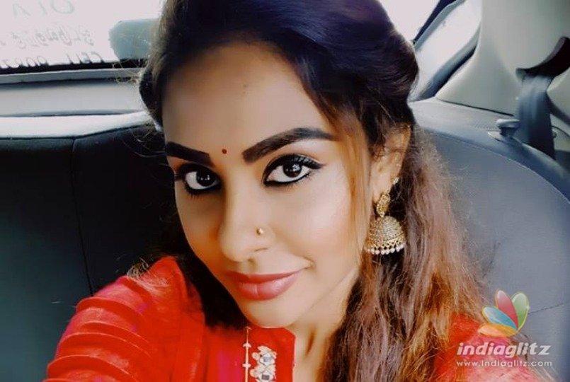 Sri Reddy arrested? - Tamil News - IndiaGlitz.com