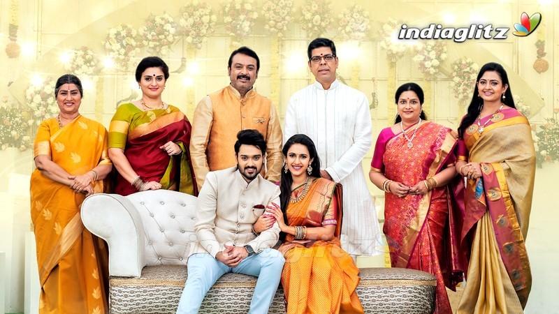 Happy Wedding Telugu 3