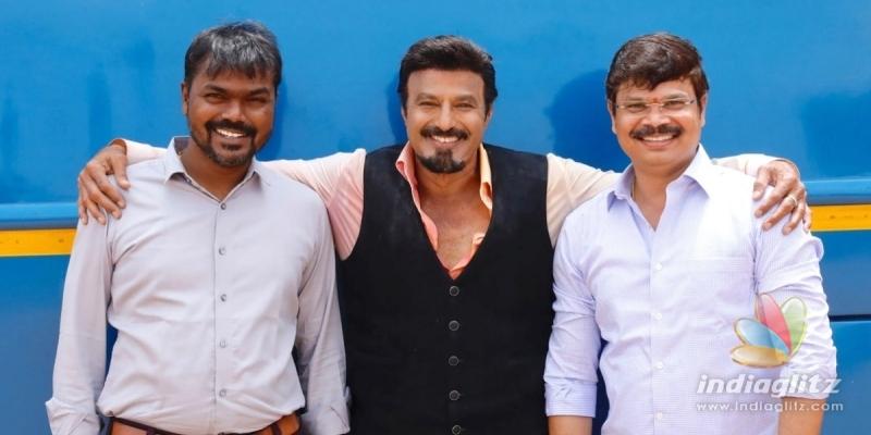 Old deal related to Naga Chaitanyas film haunts Balakrishnas producer