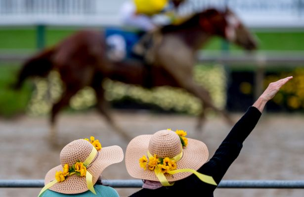 Horse Racing Nation – The fan-powered horse racing community