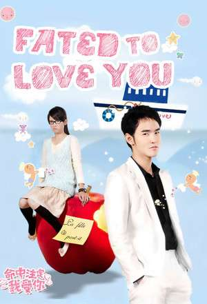 Streaming Fated To Love You Sub Indo : streaming, fated, Nonton, Fated, (2008), JuraganFilm