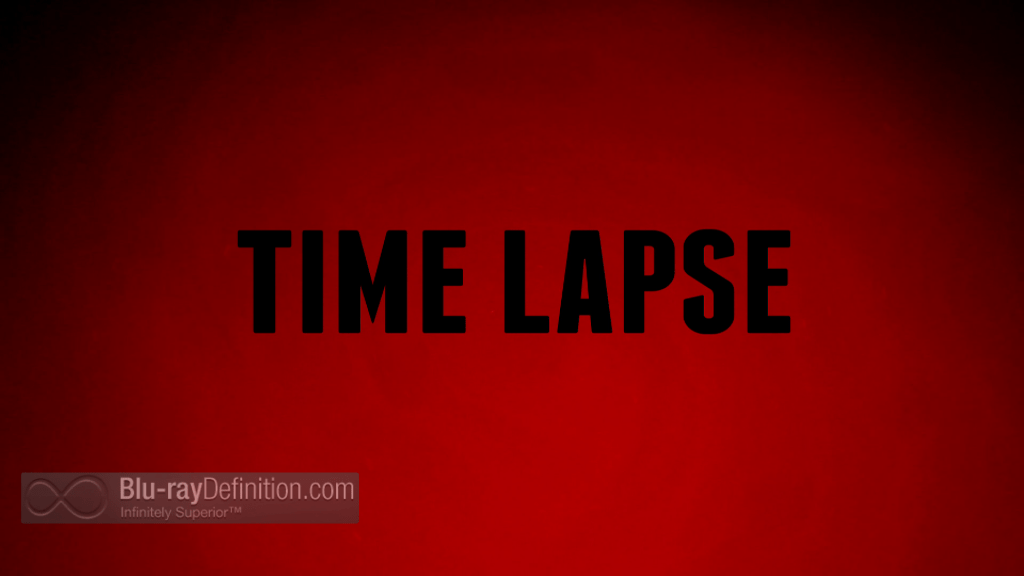 Time Lapse Bluray Review Theaterbyte
