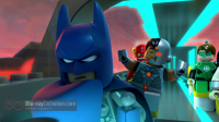LEGO DC Comics Superheroes Justice League: Attack of the ...
