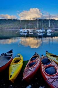 Elk_Lake_Kayaks_Oregon