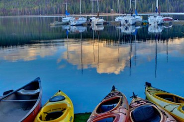 Elk_Lake_Kayaks_Oregon