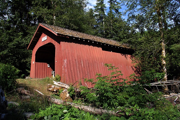 Drift-Creek-Covered-Bridge