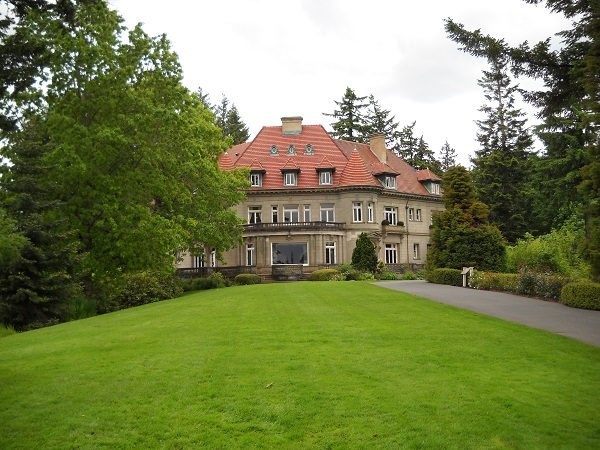 MansionbyJack