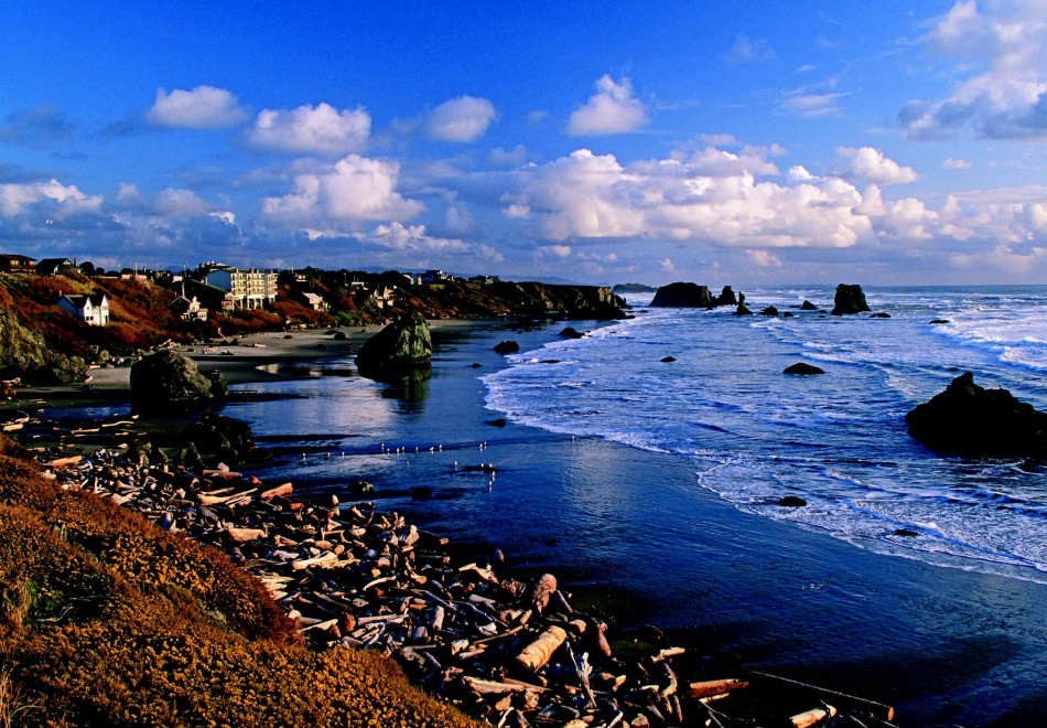 2010-Autumn-Oregon-Coast-Travel-Bandon-beach