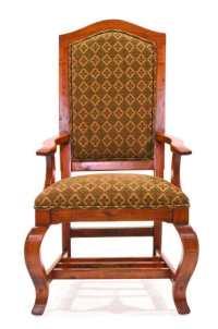 Handcrafted Furniture - 1859 Oregon's Magazine