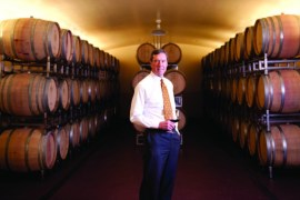 joni schrantz, stoller vineyards, dayton oregon, portland oregon, oregon wineries