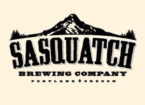 portland-oregon-sasquatch-brewery-company-logo