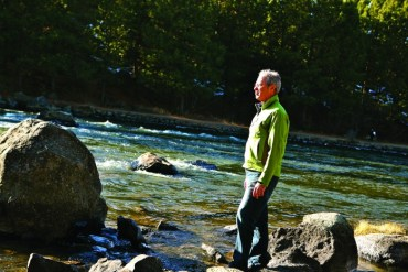 2012-Spring-Central-Oregon-Ventures-Bend-Game-Changers-Tod-Heisler-facing-Deschutes