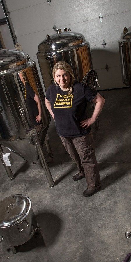 jeff kennedy, female brewers, oregon breweries