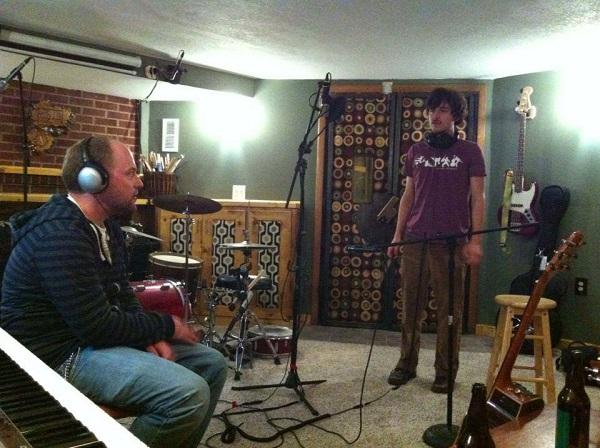 portland practice spaces, oregon musicians, portland musicians