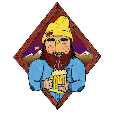 brendan loscar, oregon beer, oregon breweries, portland oregon
