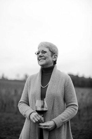 susan sokol blosser, oregon wineries, oregon winemaking, willamette valley