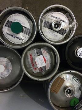 brewers, craft, beer, Oregon, portland