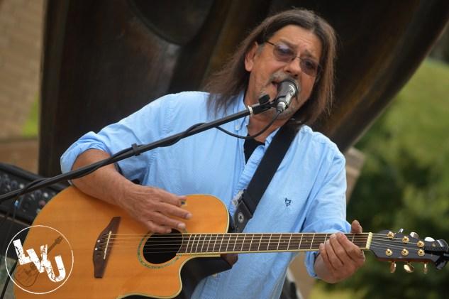 Ralph Pagano (Photo Credit: Lehigh Valley Underground)
