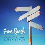 Five Roads Album Cover