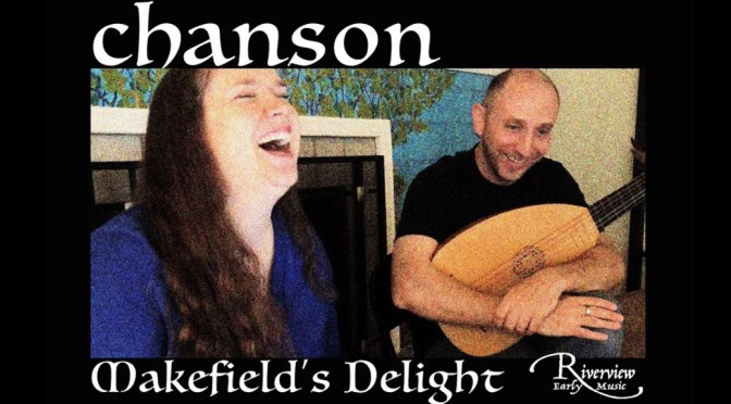 Makefield's Delight Featured Event