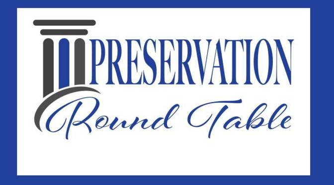 <b>Preservation Round Table: Renovation and Reuse</b><br>Wednesday, September 11 — 6:30 PM