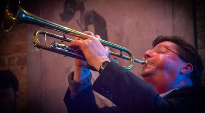 <b>Danny Tobias with Strings, featuring Chris Buzzelli and Pat Mercuri</b><br>Saturday, January 4 — 2:00 PM