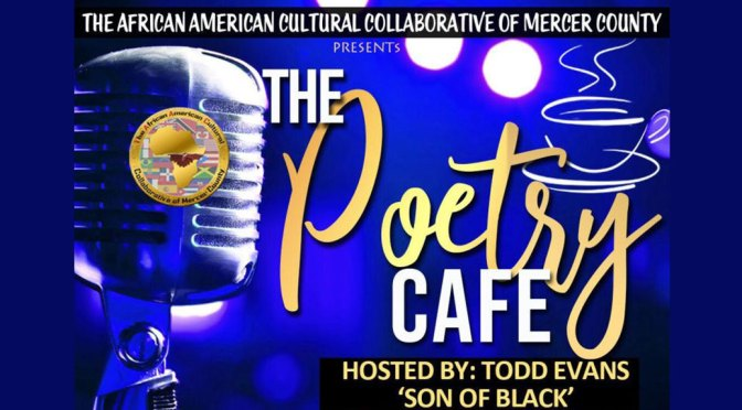<b>TAACC Poetry Café</b><br>Wednesday, December 18 — 6:00 PM