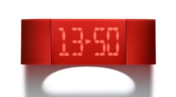 Mutewatch Touchscreen Uhr: Design in Vollendung