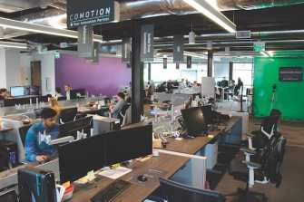 CoMotion Labs