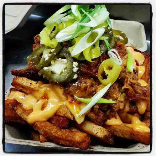 Voodoo Fries