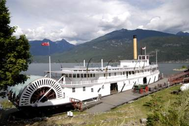 SS Moyie