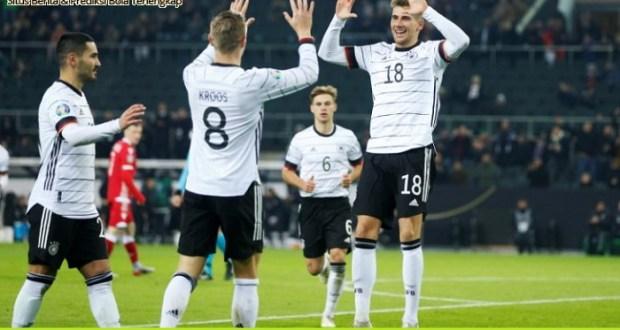 Jerman Gasak Belarusia