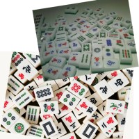 Part 04 ~ Elementary Course in Calculating Scores in Mahjong