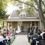 1899 Farmhouse Wedding