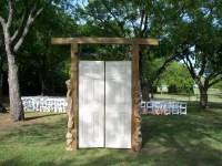 Outdoor Wedding Dcor Ideas Part 2  1899 Wedding & Event ...