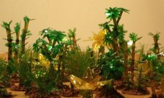 The Plastic Jungle