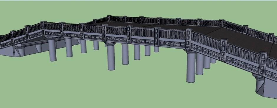 6inch 15mm bridge pictures2