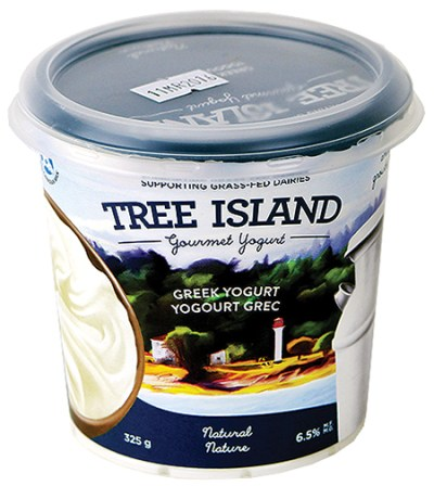 Tree Island - Country Grocer