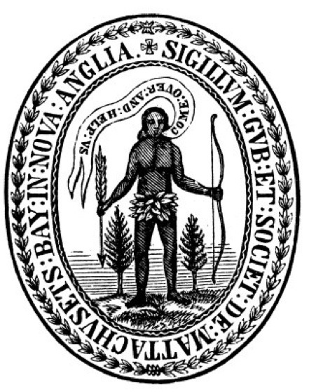 the-first-seal-of-the-massachusetts-colony