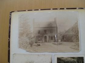 Sutton house winter