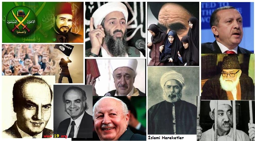 islami hareketler ile ilgili görsel sonucu