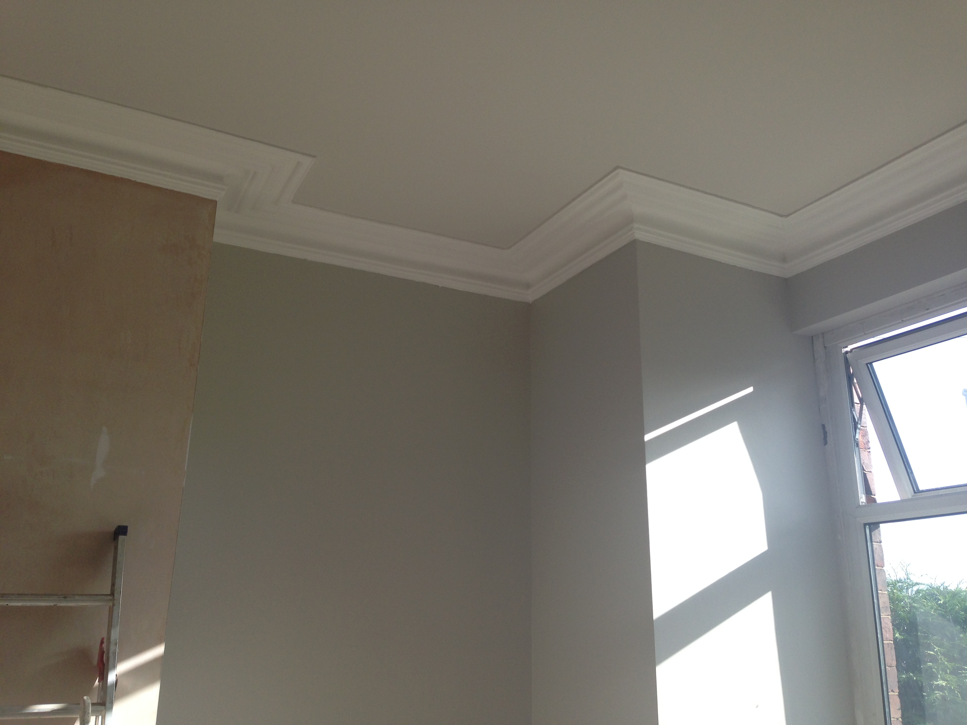 Farrow and Ball  Making a house our home