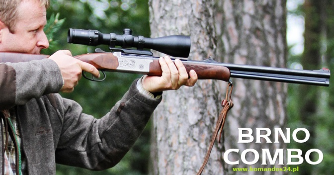 1911hub CZ Brno Combo Rifle 2
