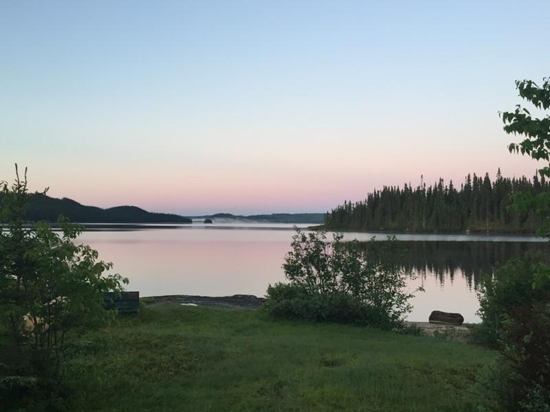 1911hub 猎场湖景2
