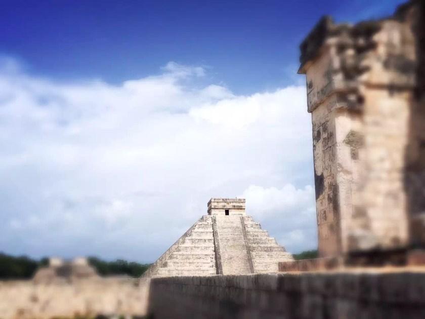 库库尔坎金字塔, 奇琴伊察 Chichén Itzá
