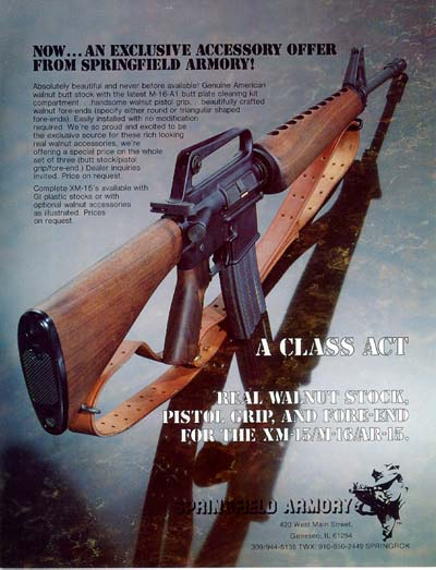 Ar Wood Stock : stock, Anyone, Wooden, Furniture, Forums